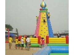 成都充气式儿童乐园广州玩具批发市场十二生肖气模儿童攀岩