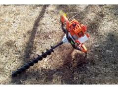 挖坑機大功率