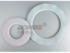 供應中德ZD-G1700四氟夾包墊片