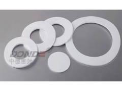 供應中德ZD-G1620硬質膨體四氟墊片
