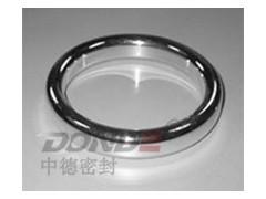 供應中德ZD-G1800橢圓形金屬環墊