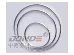 供應中德ZD-G2030金屬空心O形圈