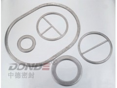 供應中德ZD-G2020金屬包覆墊片
