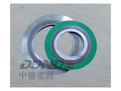 供應中德ZD-G1200D帶內外環金屬纏繞墊片