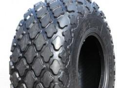 供应23.1-26菱形花纹压路机轮胎
