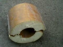 新型硬質聚氨酯保溫管殼可以用到哪里?
