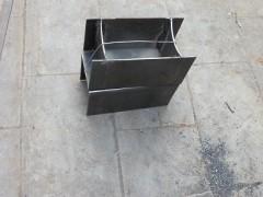 滑動支座用于氣、水、汽、油等工業管道