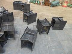 固定支架使用優點及其可制造尺寸