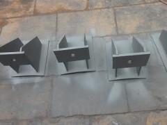 耳式支座常用型式由哪些結構組成