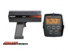 手持雷达测速仪斯德克basic美国进口带打印机专业测速仪