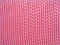 廠價批發聚酯干網 紅色扁絲干網 造紙烘干網