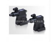 供应台湾HNC 电液比例阀EBG-03-C电磁先导溢流阀