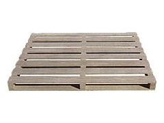 临港 塑木复合板托盘