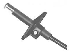 QRB1西門子光敏管火焰探測器批發