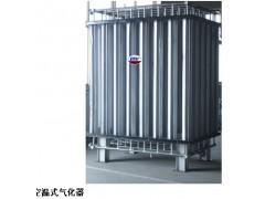 低壓空溫式氣化器LPG氣化器
