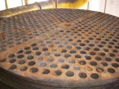 糠醛廠蒸發器、換熱器清洗