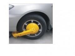 包頭市有小車車輪鎖賣嗎 執法專用輪胎鎖多少錢一把