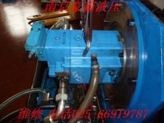 修理德國博世力士樂柱塞泵,力士樂液壓泵
