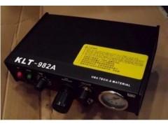 点胶机价格 KLT-982A半自动点胶机 脚踏式点胶机