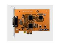 远程监控PCI-E采集卡郑州监控视频采集卡