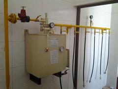 LPG液化氣化氣爐 中邦50公斤氣化器 氣化爐