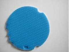 贝格斯Gap Pad V0 Soft绝缘间隙填充导热片