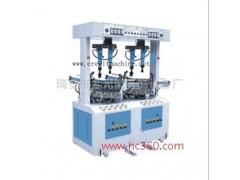 供應自動定位萬能油壓壓底機