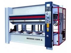 木業熱壓機單層多層熱壓機最新供求商機熱壓機視頻