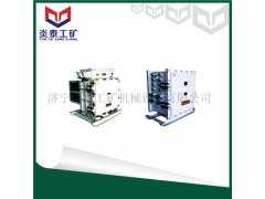 专业生产BPJ 矿用隔爆兼本质安全型交流变频调速装置