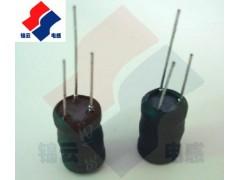 廠家低價定做插件電感 三腳電感9*12