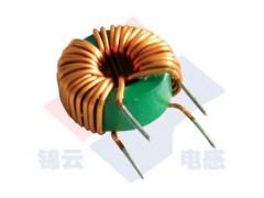 供應 鐵粉芯磁環線圈 鐵粉芯 臥式鐵粉芯環型電感