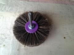 根雕打磨去毛刺花頭拋光刷