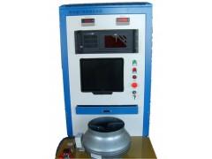 通風機電機出廠測試系統