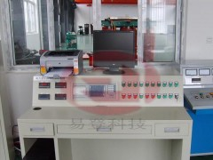 電力變壓器測試系統