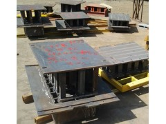 山东免烧砖空心砖模具山东砖机模具