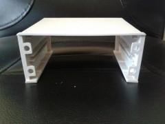 寧波恒貝供應:1分8插片盒 1分4光纖插片盒