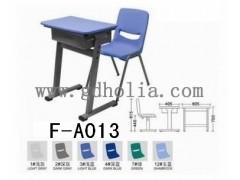 学生课桌椅,升降课桌椅,2人位课桌椅,广东学校家具厂家直销