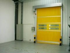 合肥優質工廠電動提升門、軟布快速卷門、廠房電動升降門廠家