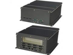 嵌入式工控機QR-C10PCI2