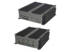 嵌入式工控机QR-C10
