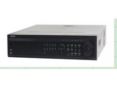 郑州中维世纪ND7024路网络监控NVR录像机