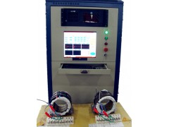 发电机定子测试系统