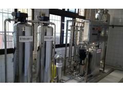 软化水处理 需要哪些水处理设备