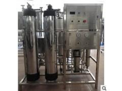 学校直饮水系统  纯化水制水设备
