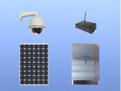 高壓輸電線路遠程視頻在線監測系統