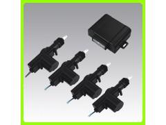 供应同花顺DB802-41 防抢解锁功能的中控锁套装