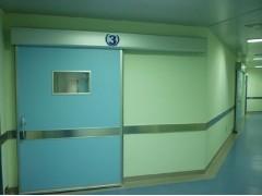 重慶批發醫用辦公門、四川手術室門維修、醫用鋼質門(圖)