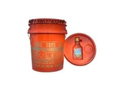 优质桶装液体冲施肥--膨大黑金刚(红)