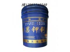 优质高产桶装液体冲施肥--膨果钾钙宝