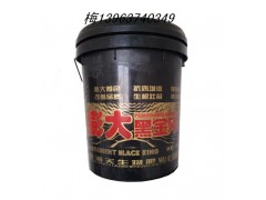 优质高产桶装液体冲施肥--膨大黑金刚